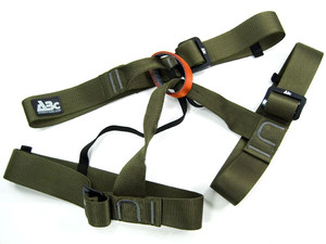 ABC Guide Harness (OD Green)