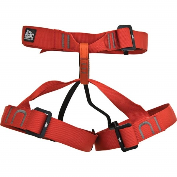 ABC Guide Harness (Red)