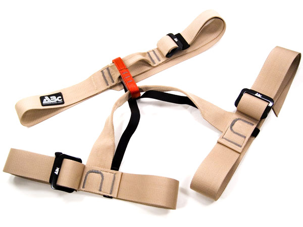 ABC Guide Harness (Sand)