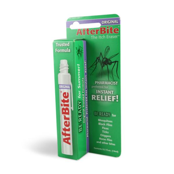 Adventure Medical Kits AfterBite® Original - The Itch Eraser