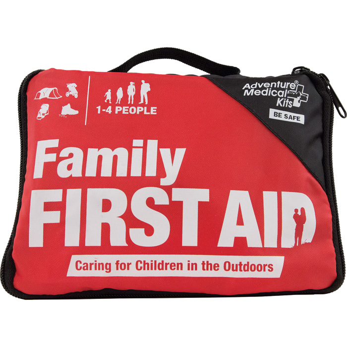 AMK Family First Aid