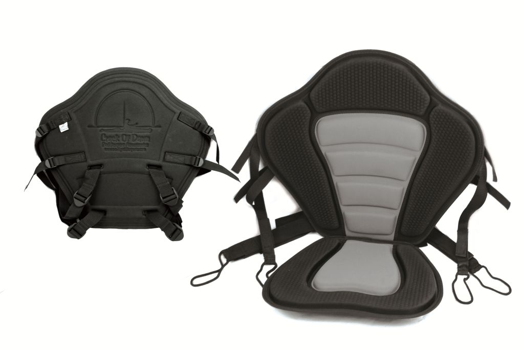 Apex Hi-Back Deluxe Kayak Seat