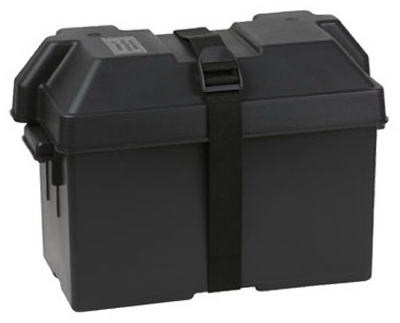 Deka Marine Master Battery Storage Box