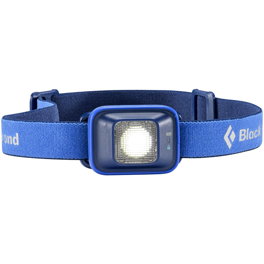 Black Diamond Iota Headlamp - Denim