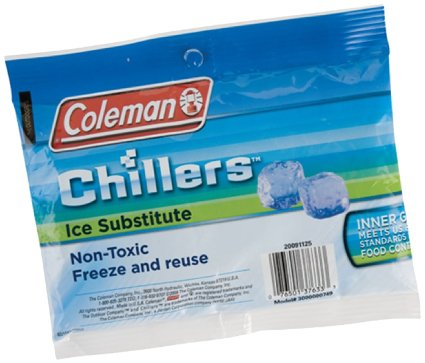Coleman Chillers Soft Ice Substitute - Large