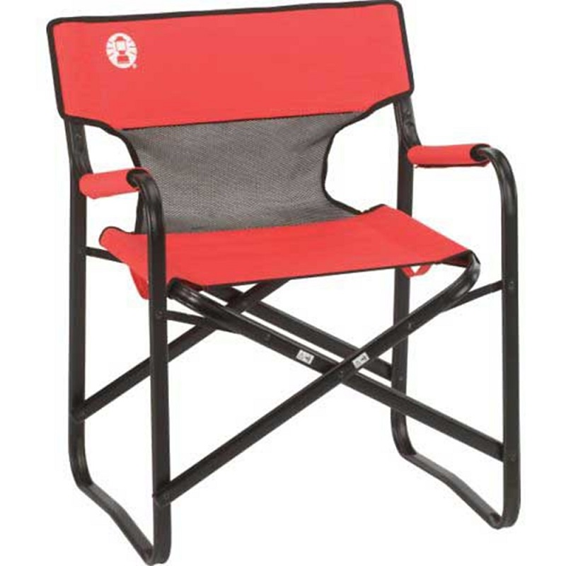 Coleman Heavy Duty Deck Chair