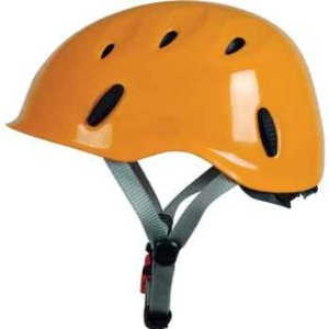 Rock Helmets Combi - Orange