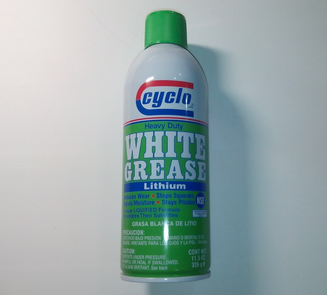 Cyclo White Grease