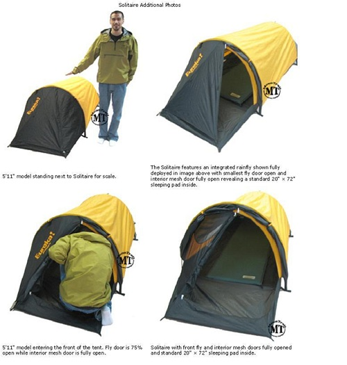 Image  sc 1 st  Zombie Squad & Zombie Squad u2022 View topic - Tube Tent... Why the F not??