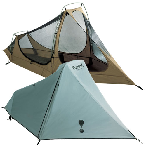 Eureka Spitfire 1 Backpacking Tent