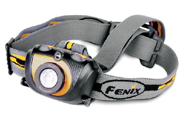 Fenix HL30 Headlamp - 230 Lumens