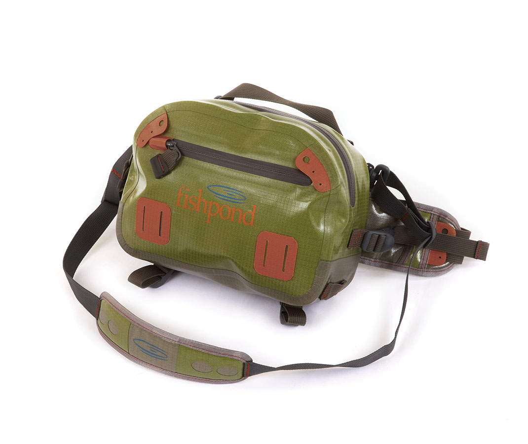 Fishpond 2015 Westwater Lumbar Pack