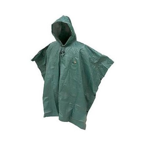Frogg Toggs DriDucks Rain Poncho - Click Image to Close