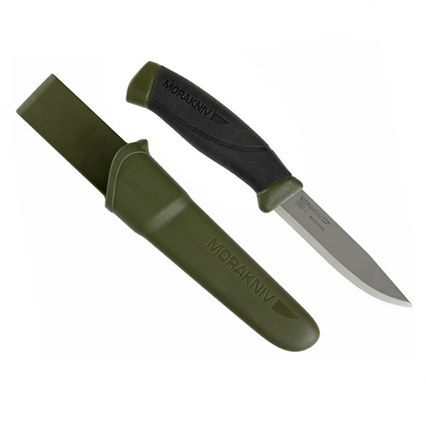 Mora Companion MG Carbon Steel