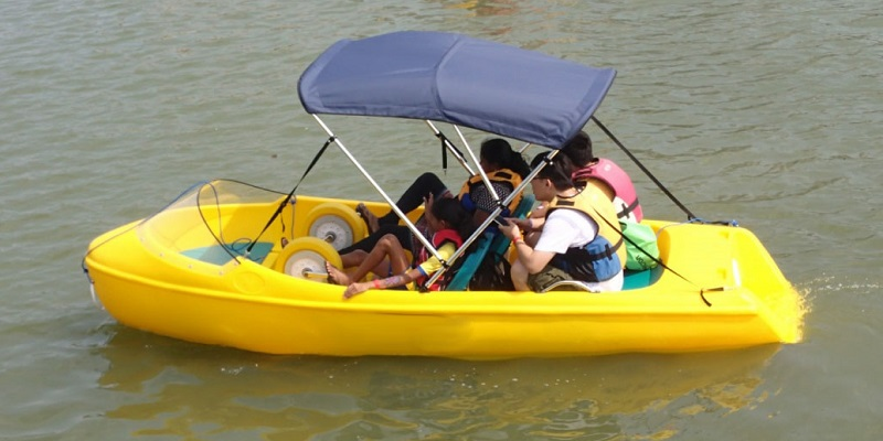Pedal Boat 420