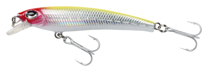 Rocket Mini-Minnow 7cm Clown