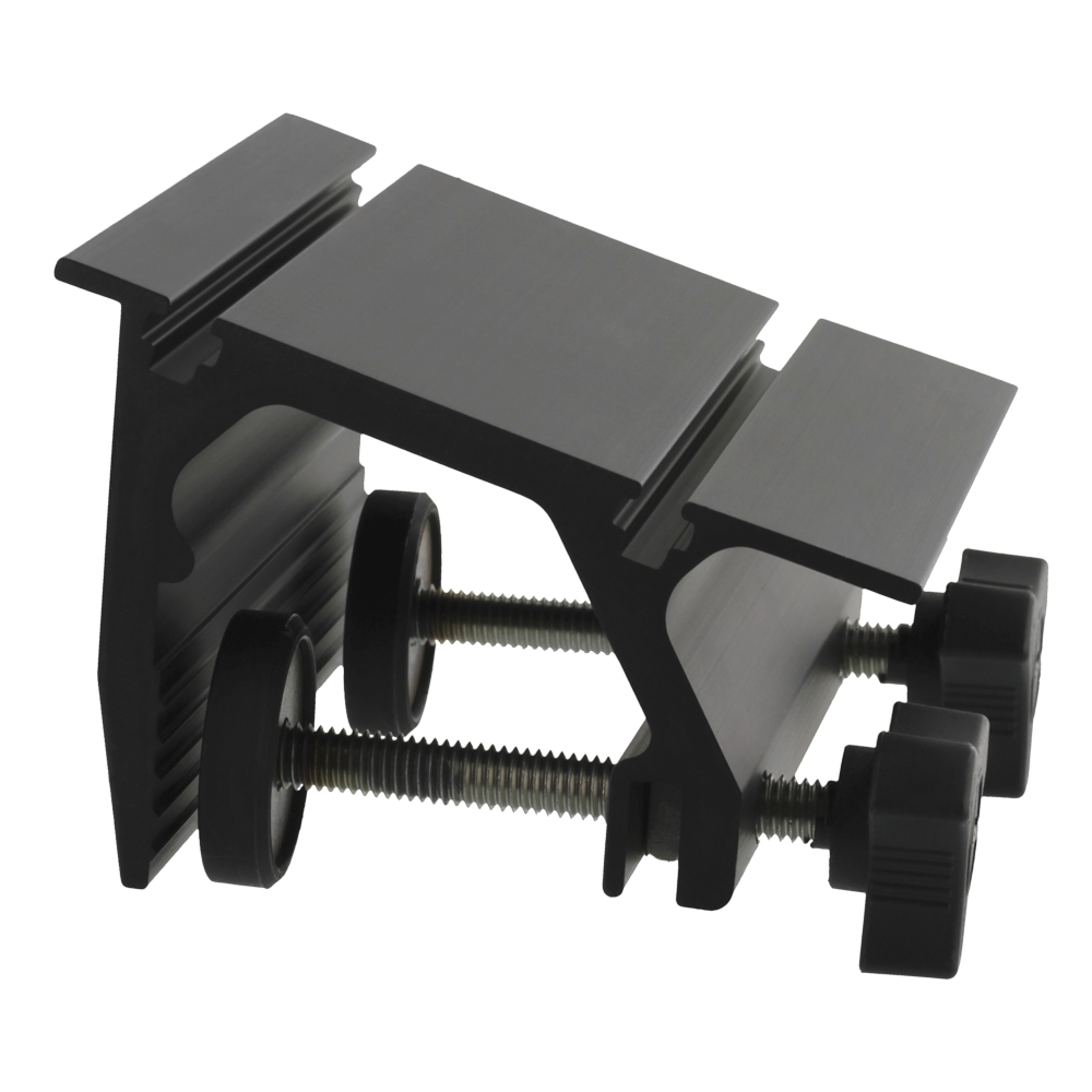 Scotty Portable Clamp-on Bracket