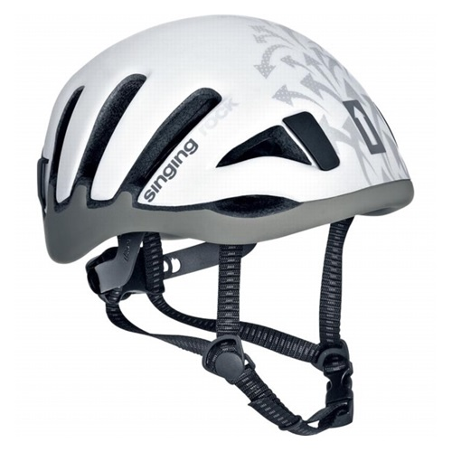 Singing Rock Terra II Helmet - Grey