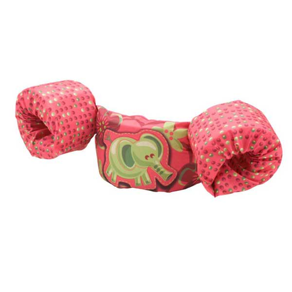 Stearns Kids Puddle Jumper Deluxe PFD, Elephant