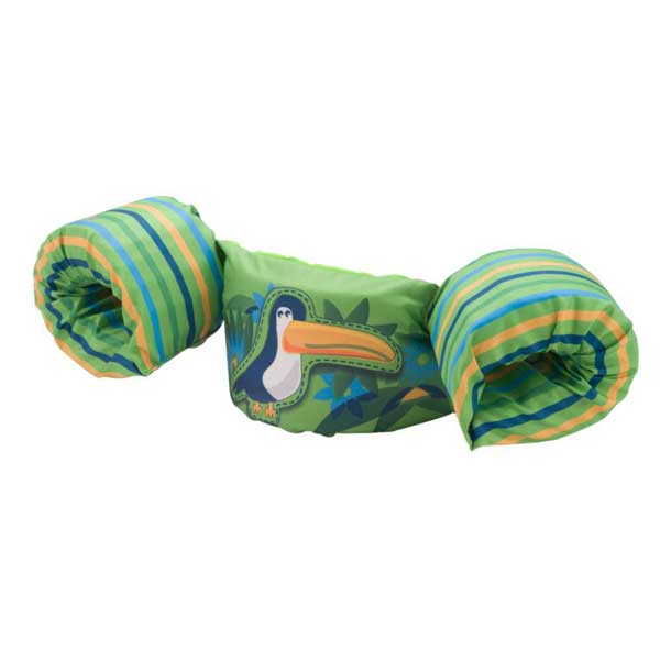Stearns Kids Puddle Jumper Deluxe PFD, Toucan