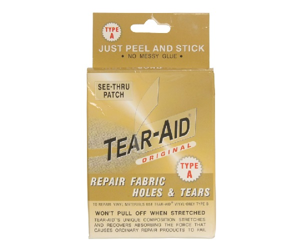 Tear-Aid Patch - Type A (Kit)