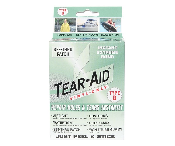 Tear-Aid Patch - Type B (Kit)