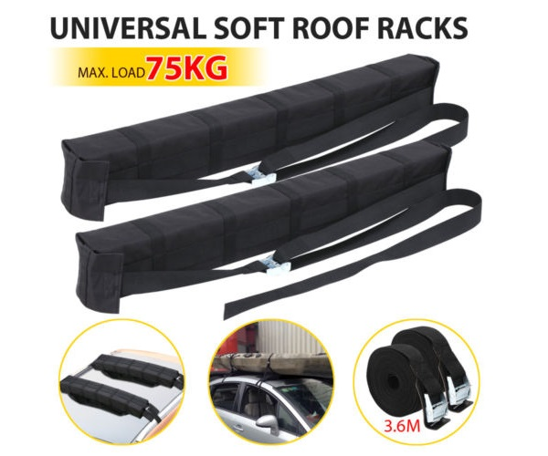 Universal Soft Roof Rack