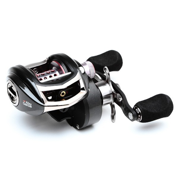 Abu Garcia Revo Elite 8-L (Imported From Japan)