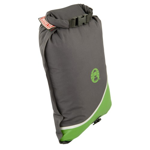 Coleman Biker Sleeping Bag - Click Image to Close