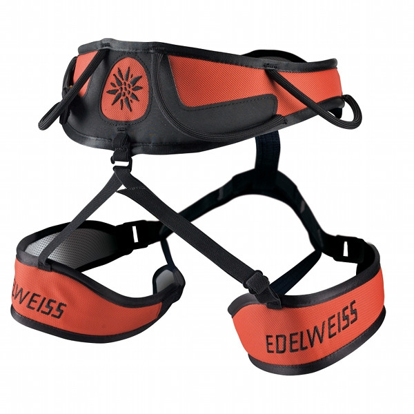 Edelweiss Toxic Harness