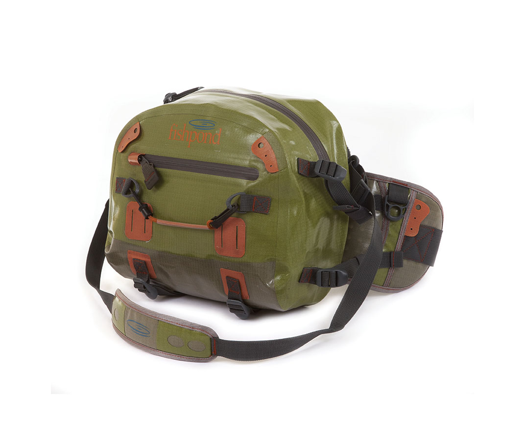 Fishpond 2015 Westwater Guide Lumbar Pack