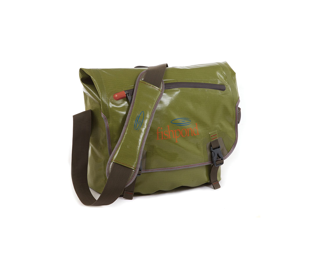 Fishpond 2015 Westwater Messenger Bag