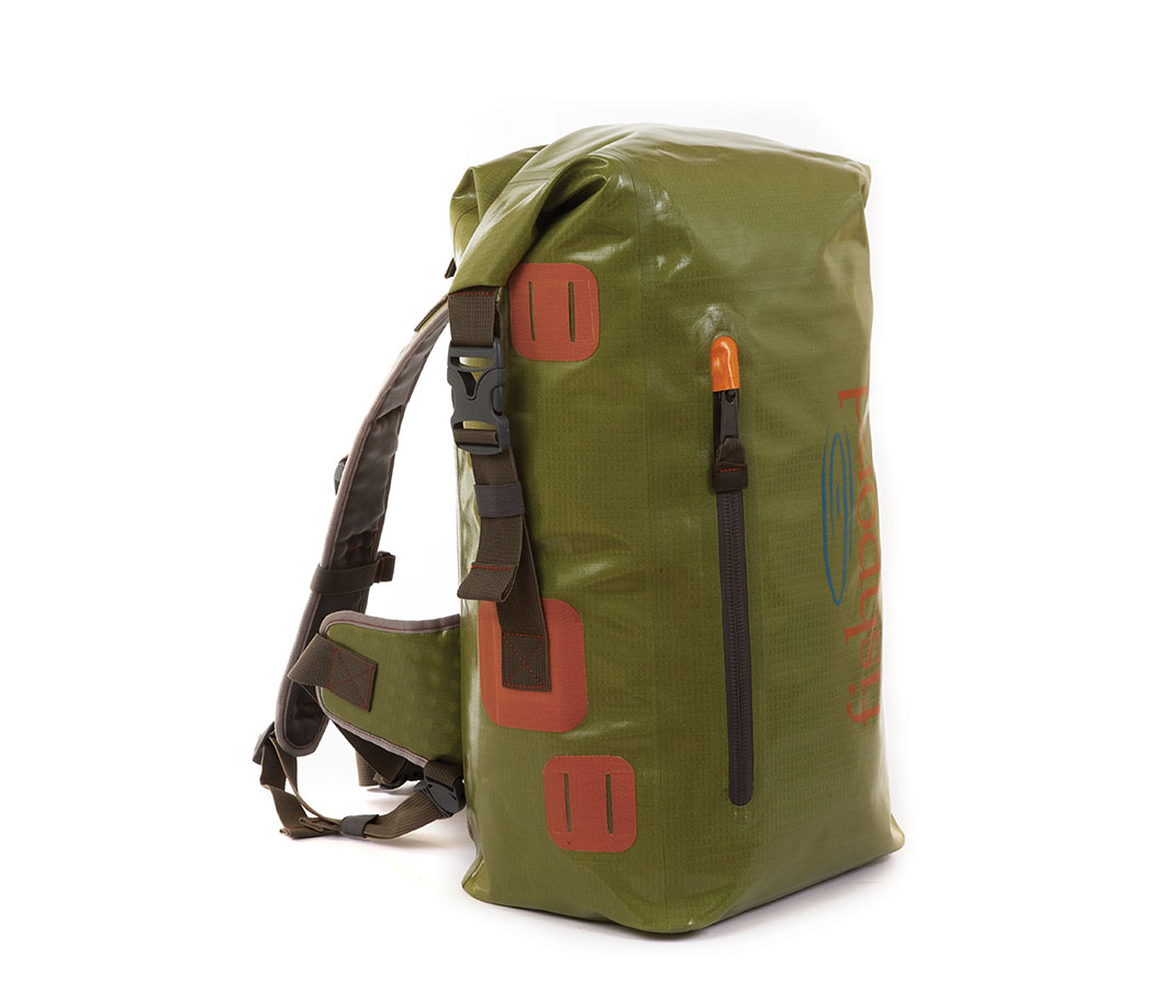 Fishpond 2015 Westwater Roll Top Backpack